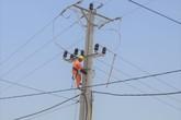 EVNNPC đảm bảo cấp điện an toàn, ổn định cho 27 tỉnh miền Bắc