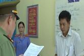 Khởi tố 5 người, bắt giam 3 người trong vụ gian lận điểm thi tại Sơn La