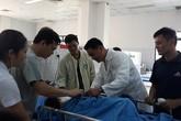 Diễn biến mới nhất về sức khỏe 4 nạn nhân đang cấp cứu vụ tai nạn 13 người chết