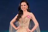 Nhan sắc em gái vào chung kết Hoa hậu VN 2018 của Vũ Hoàng Điệp