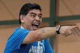 Maradona muốn làm huấn luyện viên không công cho đội tuyển Argentina