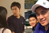 """Nhung và Nguyệt """"Phía trước là bầu trời"""" gặp lại """"crush"""" sau 17 năm, bất ngờ với vẻ ngoài của anh chàng này!"""