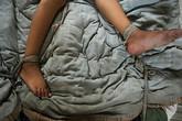 'Tâm sự' xong, trói cô gái để cướp trong khách sạn ở quận 10