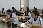 Chấm thi Ngữ văn THPT quốc gia: 6000 bài mới có 3 bài đạt từ 8 điểm trở lên