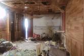 Ném mìn vào nhà, gia đình 4 người thoát chết