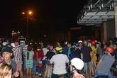 Việt kiều Úc tử vong sau khi rơi từ lầu 3 khách sạn