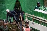 Thái Lan dọn trống cửa hang Tham Luang, sẵn sàng đón đội bóng nhí