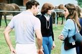 Chị gái công nương Diana từng hẹn hò với Thái tử Charles nhưng từ chối kết hôn