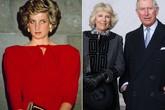 """Tiết lộ chi tiết cuộc chạm mặt nảy lửa giữa Công nương Diana và bà Camilla: """"Tôi muốn chồng tôi"""""""
