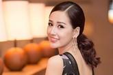 Hoa hậu Mai Phương Thúy vẫn vui nếu phải chăm đàn ông như chăm trẻ