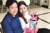 Niềm vui mỗi ngày của Hoa hậu Đặng Thu Thảo khiến chị em càng thêm yêu mến