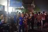 Hải Phòng: Chủ quán karaoke bị sát hại thương tâm