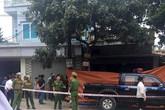 Nghi phạm vụ nổ súng kinh hoàng ở Điện Biên đã chuẩn bị kỹ trước khi ra tay