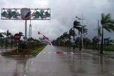 Bão số 5 cách Móng Cái 400 km, Quảng Ninh ban hành công điện khẩn