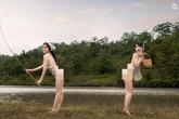 Cục Nghệ thuật Biểu diễn lên tiếng việc 'khoe thân' của Á hậu Thư Dung