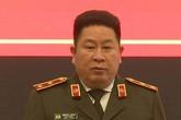 Xoá tư cách Phó Tổng cục trưởng đối với ông Bùi Văn Thành