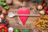 Chế độ ăn giúp phòng ngừa bệnh tim mạch tái phát
