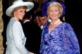 Cuộc điện thoại cuối cùng giữa Công nương Diana và mẹ đẻ trước khi qua đời tiết lộ mối quan hệ căng thẳng giữa hai người phụ nữ
