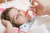 Sốt co giật ở trẻ có làm ảnh hưởng não?