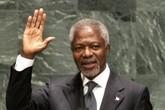 Ghana tuyên bố quốc tang một tuần để tưởng nhớ Kofi Annan