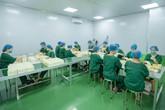 Công ty Cường Anh được Cục An toàn thực phẩm cấp giấy chứng nhận an toàn thực phẩm từ lâu