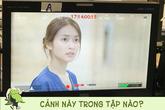 Hé lộ ảnh hậu trường Hậu Duệ Mặt Trời phiên bản Việt