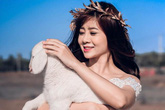 Hari Won, Anh Vũ và những nghệ sĩ Việt chiến thắng bệnh ung thư