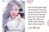 Cao Thái Hà: 'Tôi ân hận vì đã không tha thứ cho bạn trai dẫn tới chia tay'