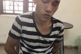 Chân dung nghi phạm 23 tuổi vô cớ cứa cổ người đàn ông đến dự đám tang bố ruột