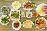 Những món ăn không thể thiếu trong mâm cỗ cúng Rằm tháng Bảy