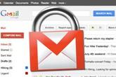 Gmail cung cấp chức năng gửi email bảo mật