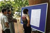 TP.HCM: Cấm giáo viên thu - chi các khoản tiền trường
