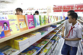 Vì sao sách Công nghệ giáo dục giá cao, liên tục chỉnh sửa?
