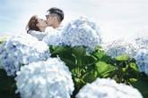 Phan Hiển, Khánh Thi liên tục trao nhau nụ hôn ngọt ngào sau tin đồn lục đục
