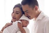 Lương Thế Thành: 'Tôi không dám để vợ chăm con một mình'