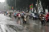 Từ ngày mai, miền Bắc đón mưa lớn