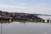 Tại Quảng Xương, Thanh Hoá: Chia lô lòng sông…cho dân thuê