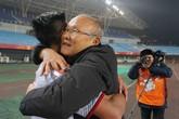 HLV Park Hang Seo: Trước khi đưa Olympic Việt Nam vào bán kết ASIAD, ông là ai?