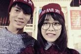 """Bạn gái """"giấu mặt"""" của Văn Toàn khiến fan ngẩn ngơ vì quá gợi cảm"""