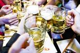 Tiền bia rượu mỗi năm đủ mua gạo nuôi gần 1/4 dân số