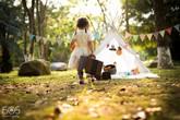 Tận hưởng kỳ nghỉ lễ tại thiên đường xanh ngay sát Hà Nội
