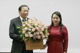 Bộ Y tế bổ nhiệm Tổng cục trưởng Tổng cục Dân số - KHHGĐ