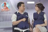 Hari Won mặc cảm vì chưa thể sinh con cho Trấn Thành