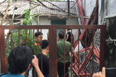 Hai giáo viên bị khởi tố trong vụ gian lận điểm thi tại Hoà Bình