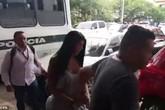 Đường dây mại dâm đánh dấu sở hữu 250 thiếu nữ bằng hình xăm