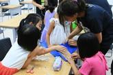 Một dự án nhỏ của các học sinh khiến nhiều người lớn cũng cần phải học tập