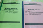 Tỉnh Bà Rịa - Vũng Tàu: Lãnh đạo Sở Giao thông vận tải thờ ơ trước nghi vấn gian lận thầu?