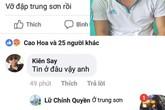 Để câu like trên Facebook, 2 đối tượng đã tung tin thất thiệt về vỡ đập thủy điện Trung Sơn