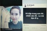 Thanh Hóa: Hoang mang tin đồn vỡ đập Thủy điện Trung Sơn