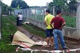 Kinh hoàng phát hiện thi thể 2 thanh niên chết bất thường bên đường khi đi thể dục